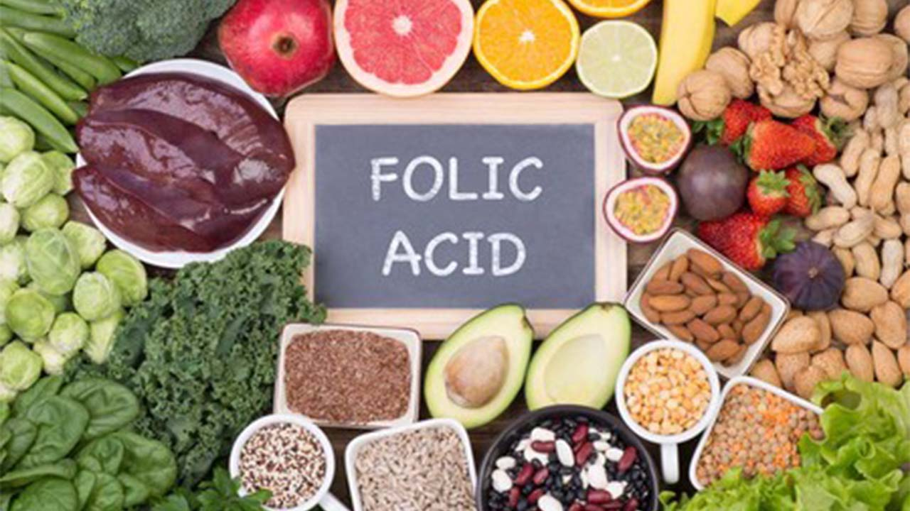 Asam Folat, Nutrisi Penting Bagi Tubuh Manusia