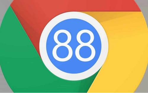 Chrome 88 makes it easy to manage and change passwords