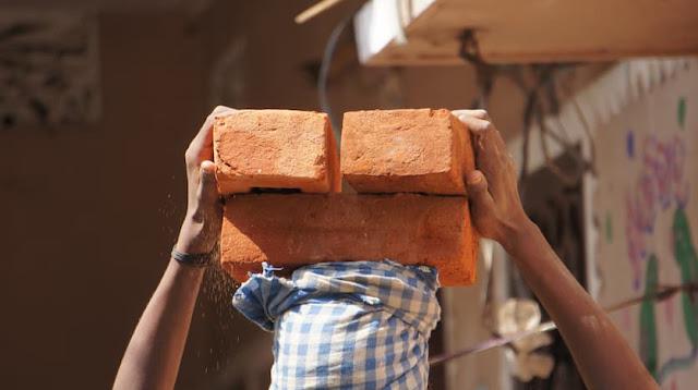 Goa Construction Labor rates / Price 2021