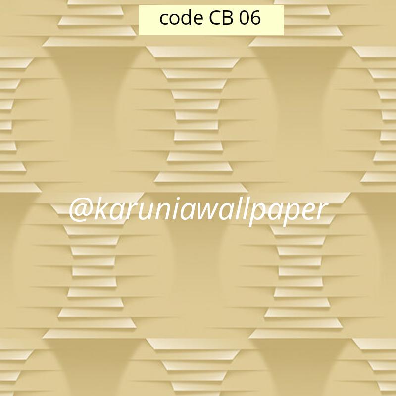 jual wallpaper motif sulur