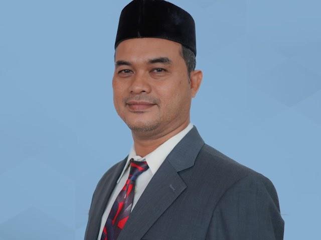 Pemerintah Aceh Ucapkan Terima Kasih Kepada Presiden Jokowi