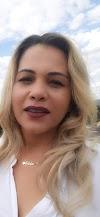 Pré-candidata a prefeita Estela Souza, a visionária para o futuro de Santo Antônio do Descoberto (SAD)