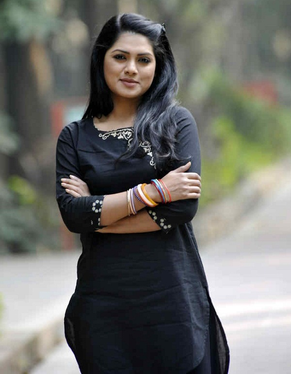 Nusrat Imrose Tisha Best Photo 13