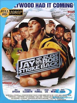 Jay y el Silencioso Bob (2001) HD[1080P]latino[GoogleDrive] DizonHD