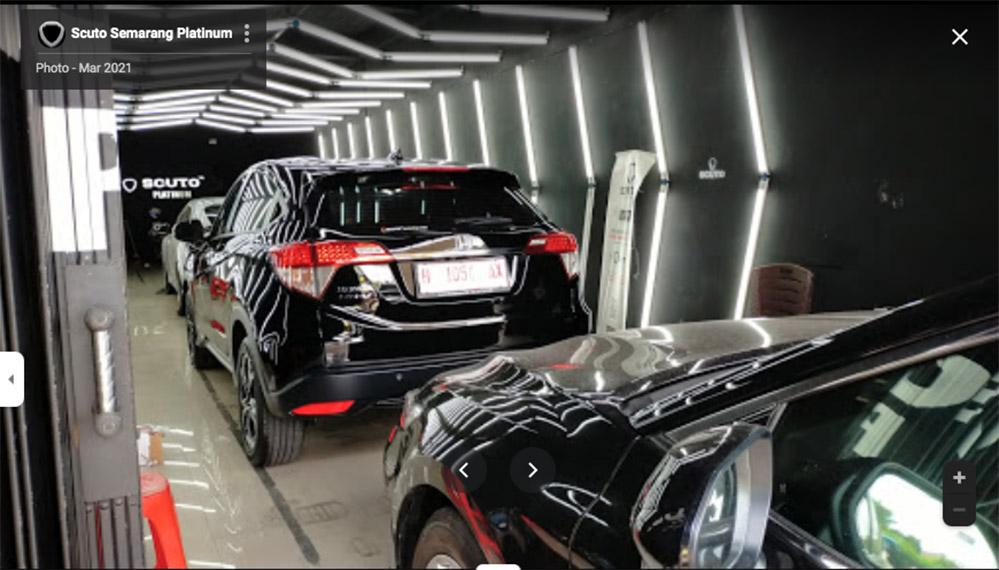 detailing mobil semarang - scuto semarang