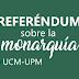 El referéndum sobre el modelo de Estado en la UCM y la UPM dan la victoria a la República