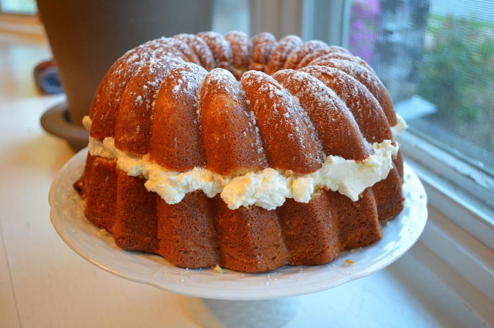 Warren Brown Cake Love Recipes