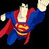 TIME LAPSE - Desenhando o Superman Voando com Inkscape
