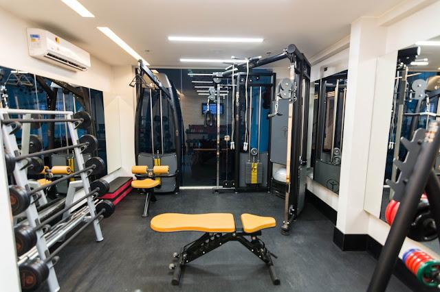 Studio Lean Fitness Personal Trainer em Águas Claras - Filosofia Lean