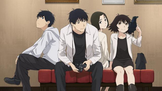 Opening del anime Yesterday wo Utatte será interpretado por Sayuri