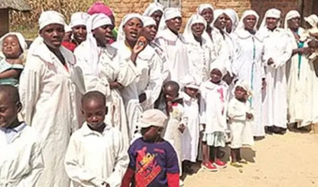 66-Year-Old Man In Zimbabwe With 16 Wives And 151 Children Has Sex 4-Times-A-Night To Keep His Family Growing