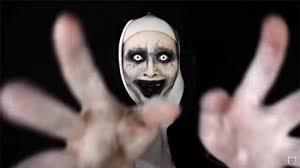 Please....Jangan Takut dengan Hantu ( Ini Logikanya )