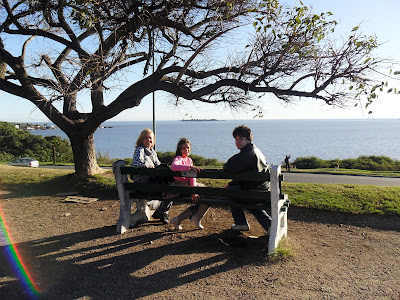 Colonia del Sacramento; Uruguai; turismo América Latina; Rio Prata