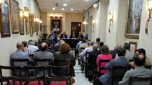Desescalada en Cádiz: Los hermanos mayores se reunirán en Salesianos el día 17