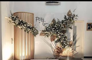 Dekorasi Pernikahan di Batam