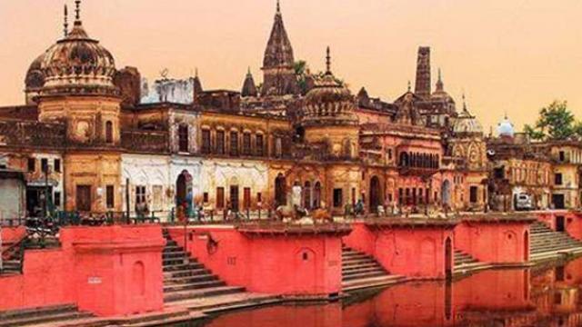 अयोध्या पर सुप्रीम कोर्ट का फैसला-Ayodhya News