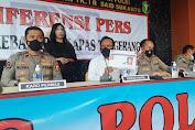 DVI Polri Identifikasi Satu Jenazah Korban Kebakaran Lapas Tangerang