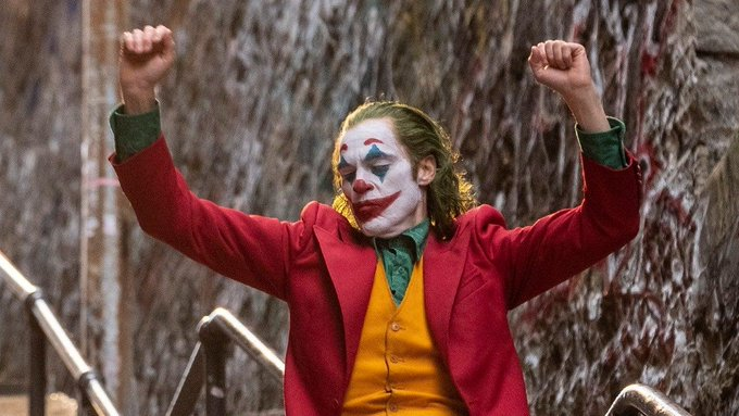 The History Of The Joker