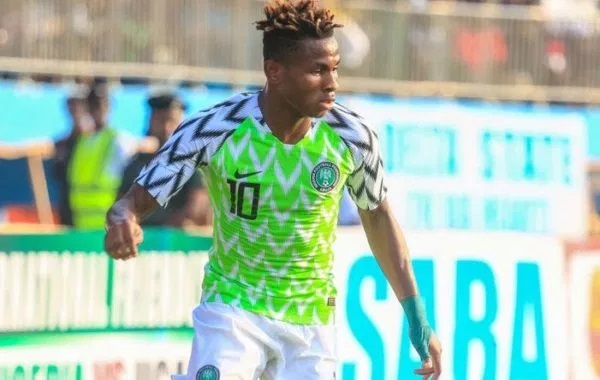 Samuel Chukwueze Biography
