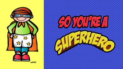 Jom Tunjuk Kuasa 'Super Power'