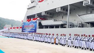 Kapal Angkut Tank (AT)