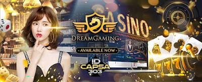 Situs Judi Slot Casino Sabung Ayam sv388 & Poker Online IDN