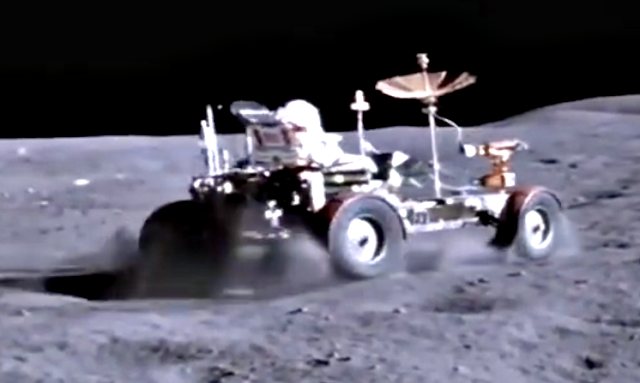 NASA releases New Apollo 16 Footage, Which Is Proof They Faked The Missions NASA%252C%2Bfaked%252C%2Bmoon%252C%2Blanding%252C%2Bstaged%252C%2Bnews%252C%2BUFO%252C%2Bsighting%252C%2Baliens%252C%2B