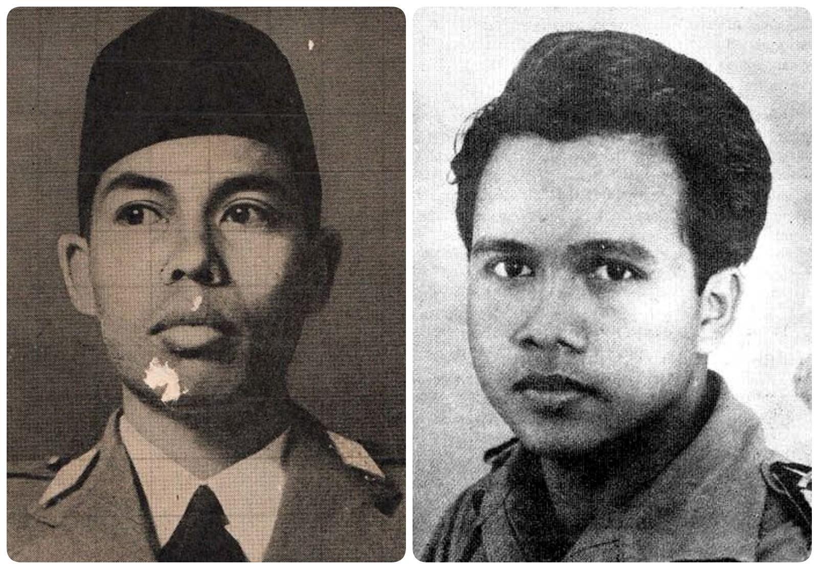 Dua Pahlawan Nasional yang Pindah Agama dari Islam ke Katolik