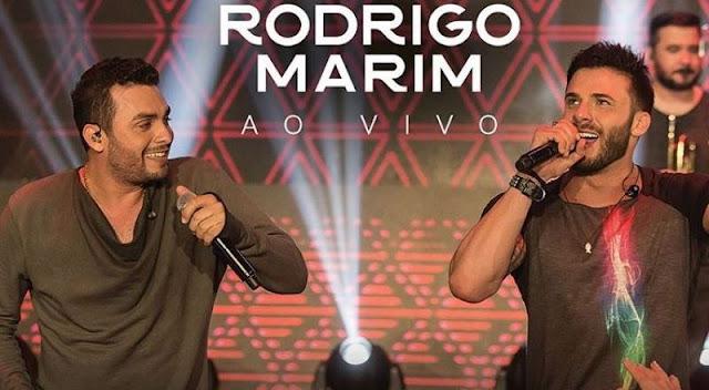 Rodrigo Marim - Doidona Na Pista Part. Mano Walter