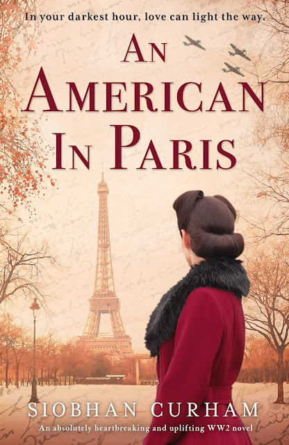 French Village Diaries book review An American in Paris by Siobhan Curham Bookouture #booksontour