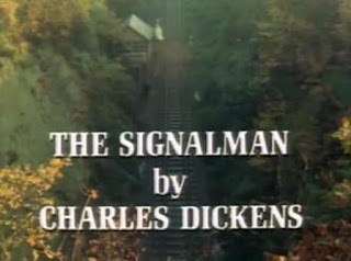 The Signalman - Charles Dickens - A Ghost Story for Christmas