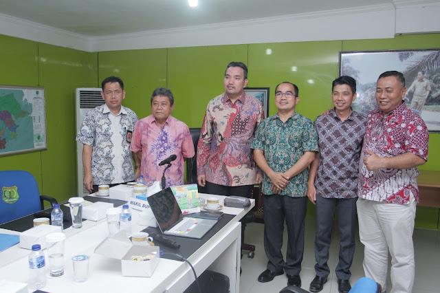 Jaga Ekosistem dan Biota Sungai, Pemkab Muba Bakal Garap Bio Cleaner