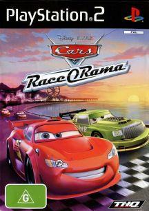 Cars Race O Rama PS2 Torrent