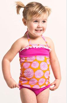 389e8d9cda11b Super cute little girl swimsuits!