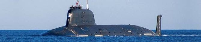 After AUKUS, Russia Sees A Potential Threat – And An Opportunity To Market Its Own Submarines