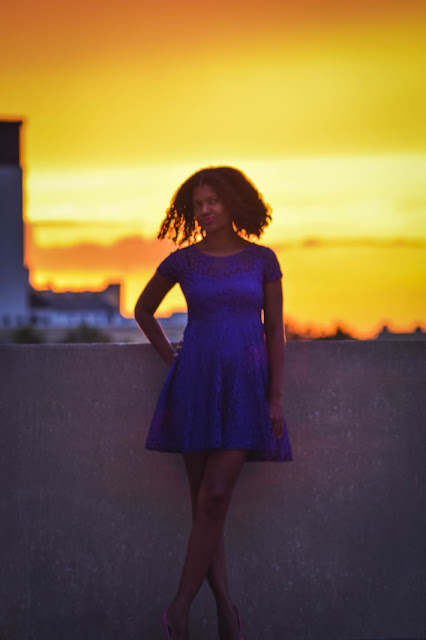 African american mom fashion blogger