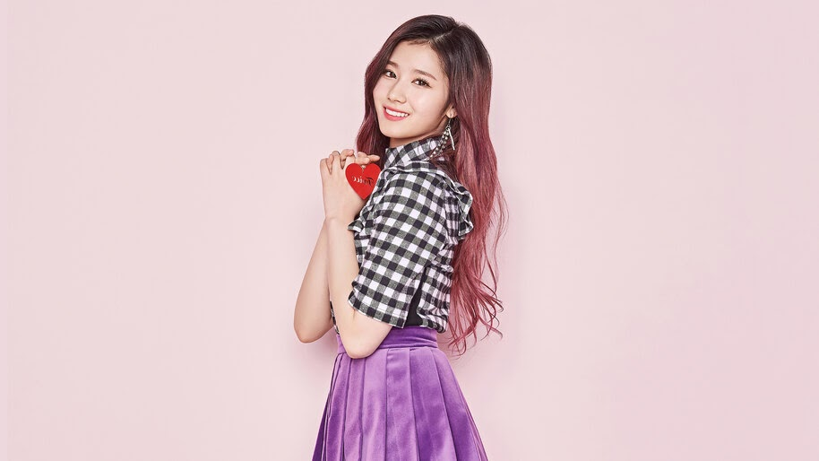 Sana, Cute, TWICE, K-Pop, Girl, 4K, #6.841