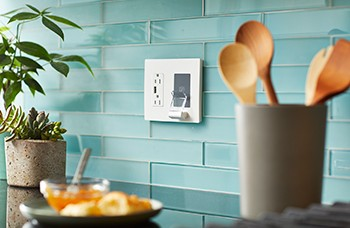 Legrand Launches Wireless Charging Wall Plate For Latest iPhones, Belkin Has A New Lightning To 3.5mm Audio Cable