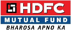 एचडीएफसी म्यूचुअल फंड