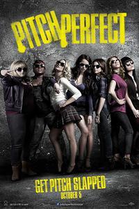 Download Pitch Perfect (2012) (Dual Audio) (Hindi-English) 480p-720p-1080p