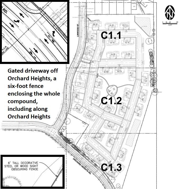 Orchard Glen Apartments: Salem Breakfast On Bikes: West Salem Neighborhood