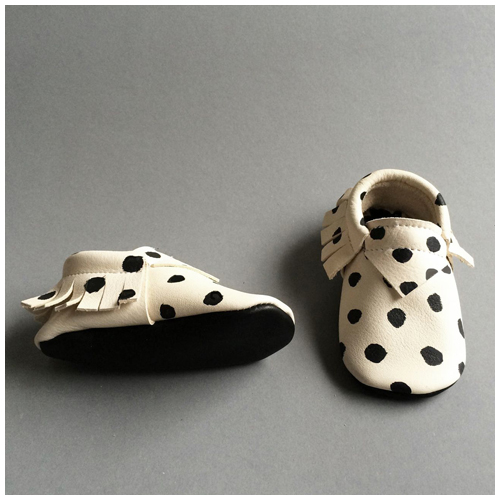 mocasines bebe minimocks