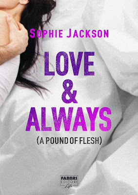 recensione love and always di sophie jackson