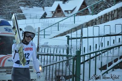 Austriak dominuje, Kantyka drugi - FIS Cup Notodden