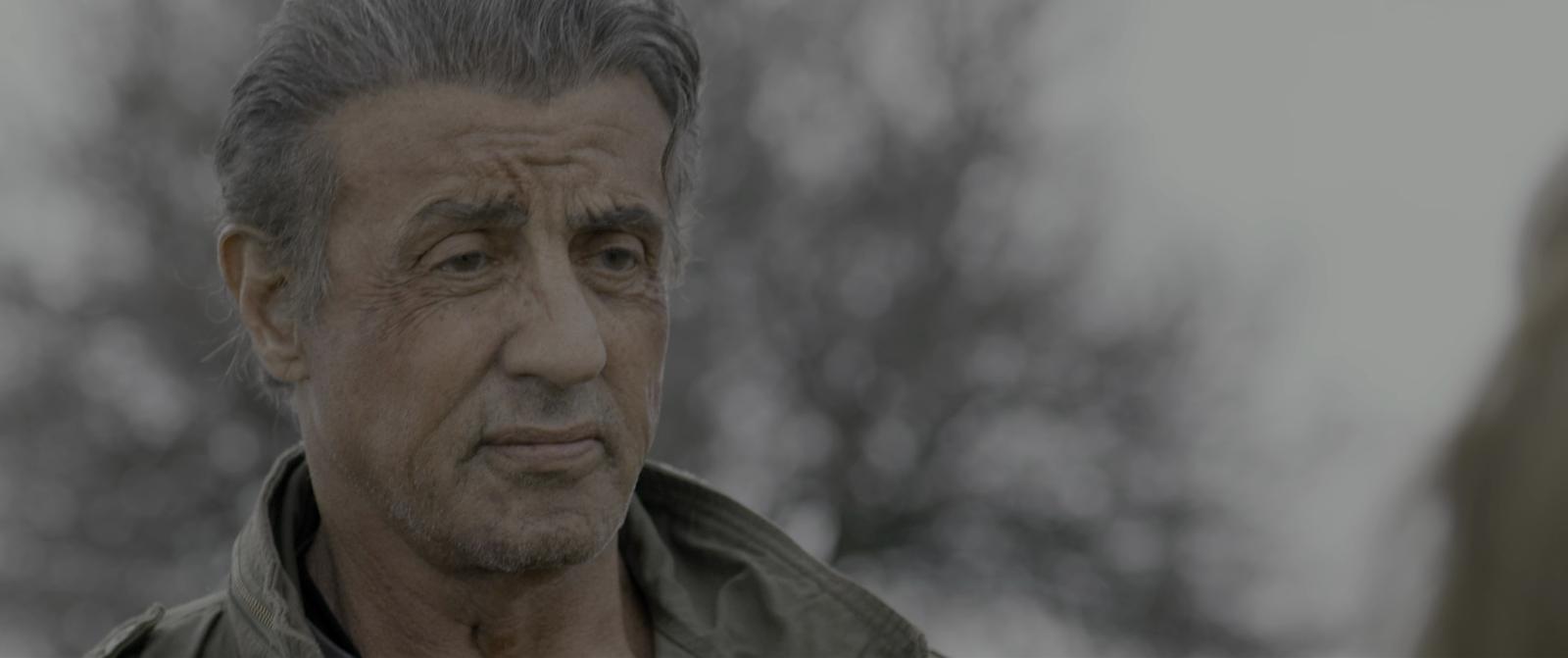 Rambo Last Blood (2019) 4K UHD HDR Latino
