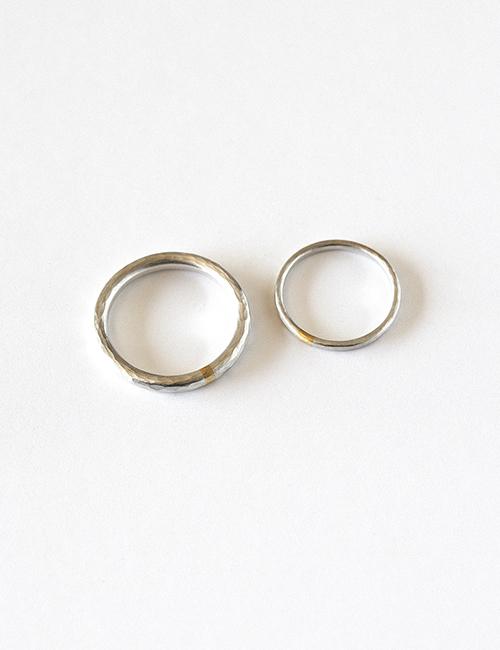 SU スウ ブライダル マリッジ リング 結婚指輪
