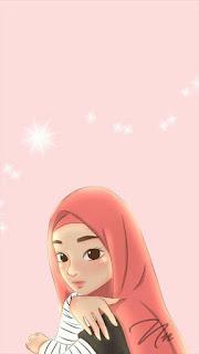 muslim fashion art
