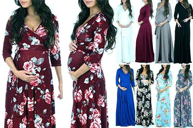 Benefits of pregnancy clothing for pregnant women