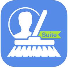 تطبيق Cleanup Duplicate Contacts لحذف الاسماء المكررة من الايفون