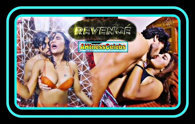 Ruks Khandagale sexy scene - Revenge s01ep02 (2021)